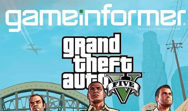 Grand Theft Auto V tendrá tres protagonistas; desvelados los primeros detalles