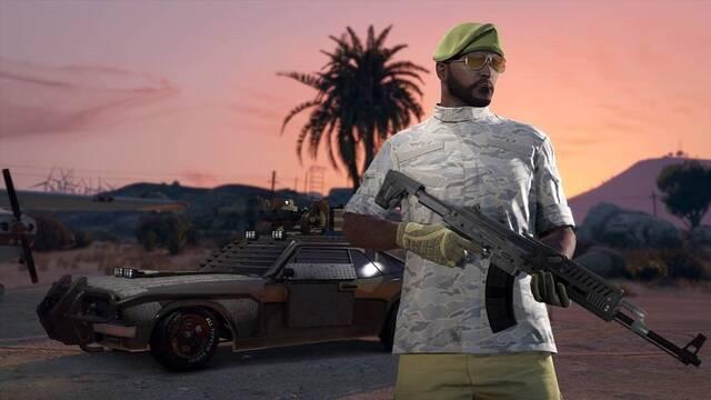 Rockstar cierra varios mods de pago que trucaban GTA Online