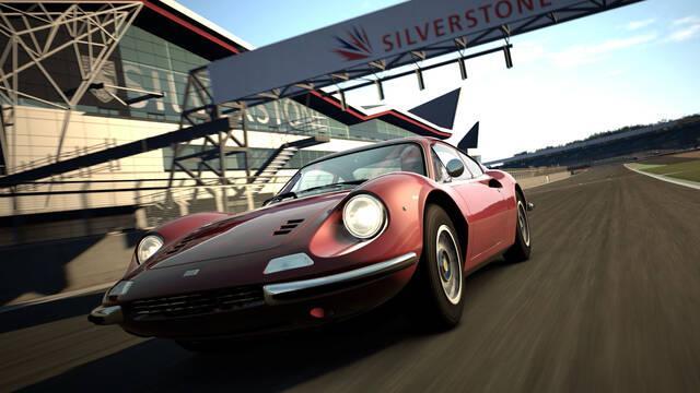 Gran Turismo 6 se vuelve a mostrar en un tráiler extendido