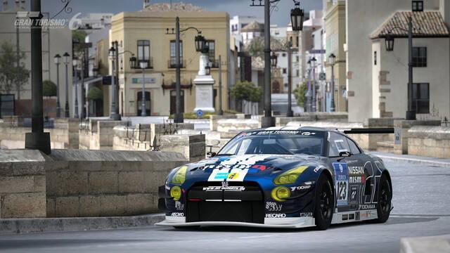 Nuevas im�genes de Gran Turismo 6