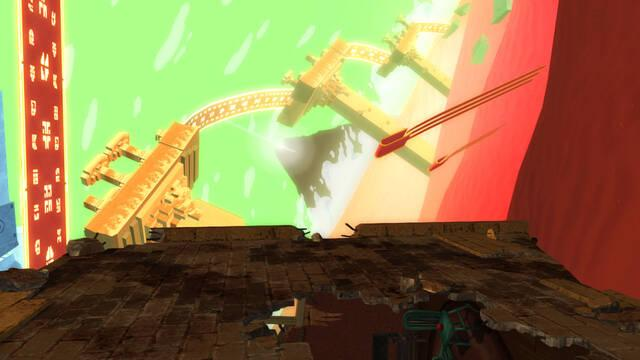 Fitrado un nivel de Gravity Rush y Journey para PS All-Stars Battle Royale