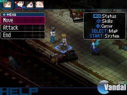 Shin Megami Tensei: Devil Survivor 2 solo llegará a Europa si alcanza las 1.800 reservas