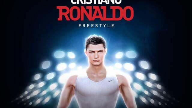 Cristiano Ronaldo Freestyle llega a los teléfonos iPhone