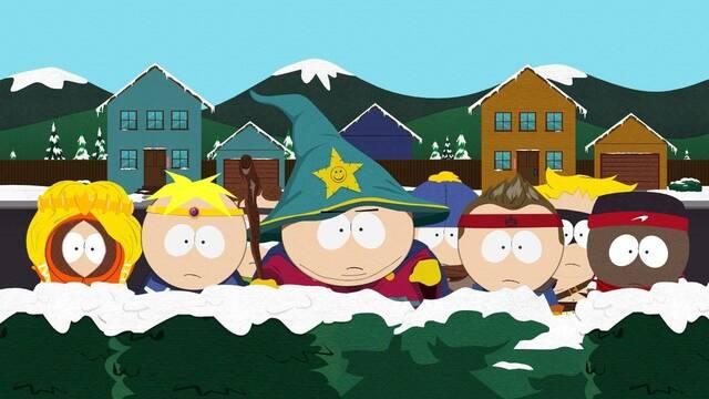 South Park: La Vara de la Verdad se muestra en nuevas im�genes