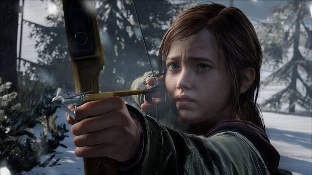 Filtrados los trofeos de The Last of Us