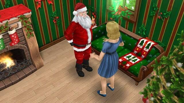 Los Sims Gratuito reciben una importante actualización