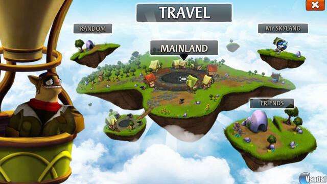 Skylanders Spyro's Universe ya está disponible