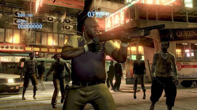 Anuncian un crossover de Resident Evil 6 y Left 4 Dead 2