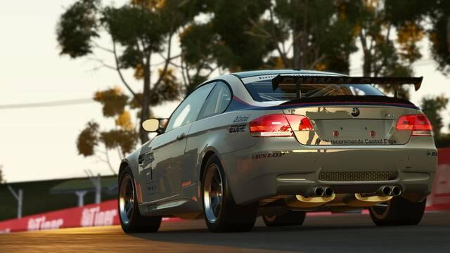 Project Cars funcionará a 720p y a 30 fps en consolas