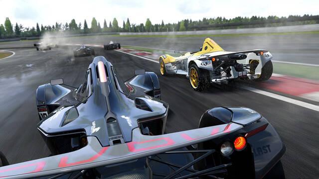 Nueva oleada de imágenes de Project Cars