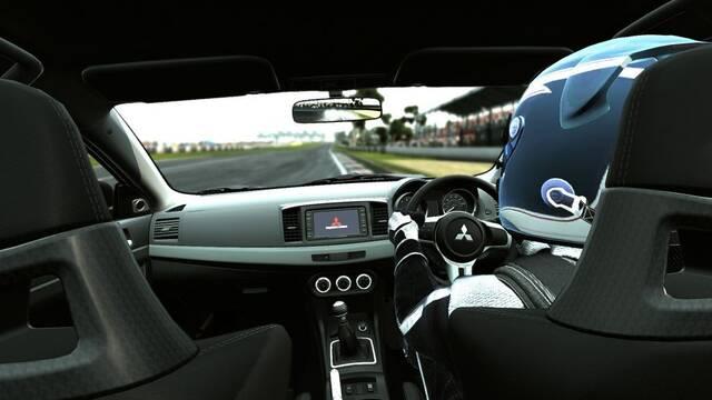 Project Cars sigue revelándose en impresionantes pantallas
