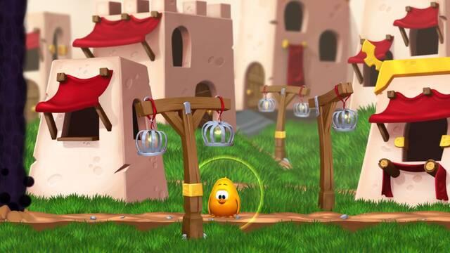 Toki Tori 2 llegará a Wii U el 20 de diciembre