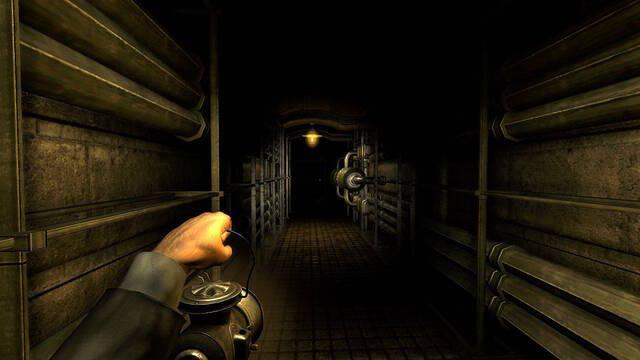 Amnesia: A Machine for Pigs se lanzará el 10 de septiembre