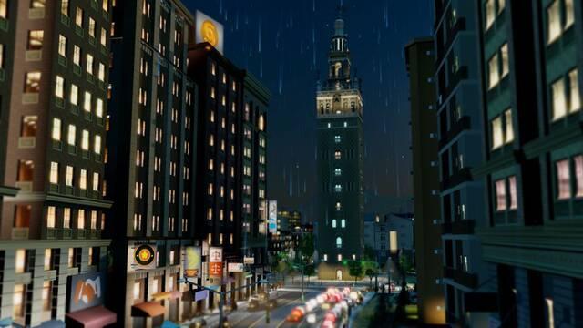 La Giralda estar� en SimCity