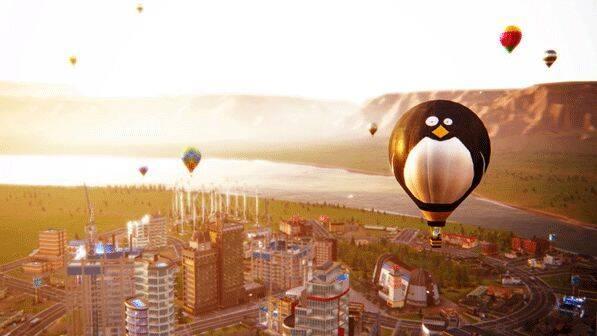 SimCity ya está disponible en Mac