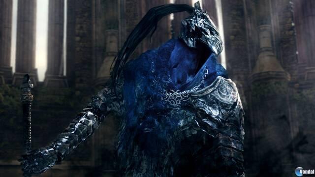 Un mod aumenta todavía más la dificultad de Dark Souls