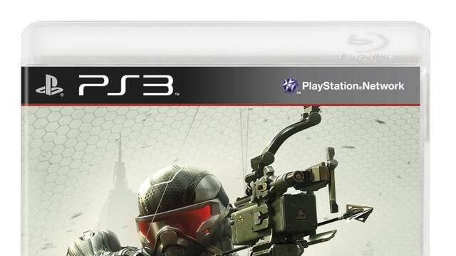 Revelada la portada norteamericana de Crysis 3