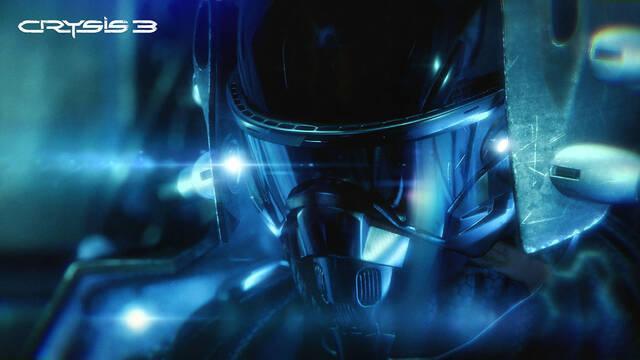 La beta de Crysis 3 comenzará el 29 de enero