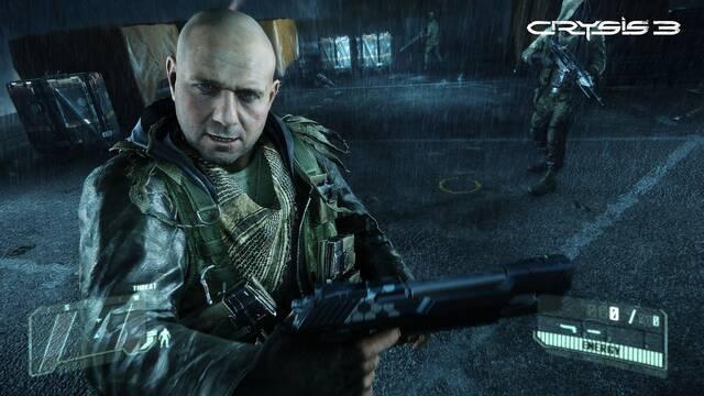 Más imágenes de Crysis 3