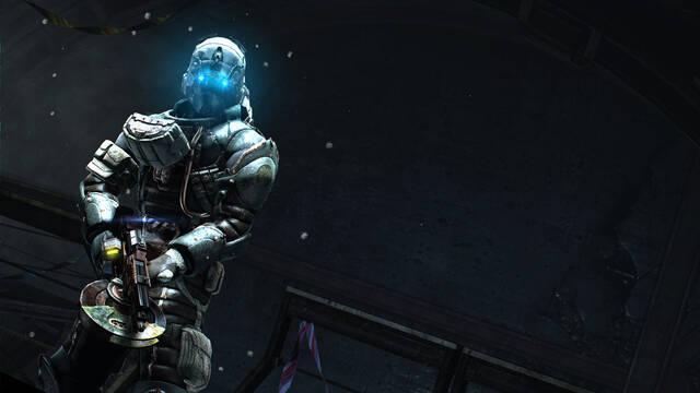 Nuevas im�genes de Dead Space 3