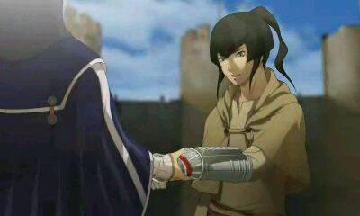 Shin Megami Tensei IV confirma su salida norteamericana