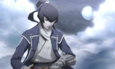 Nuevas im�genes de Shin Megami Tensei IV para 3DS