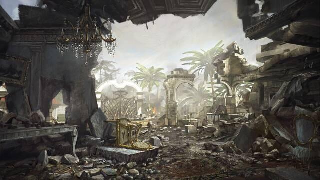 Gears of War: Judgment nos muestra su aspecto artístico y su jugabilidad