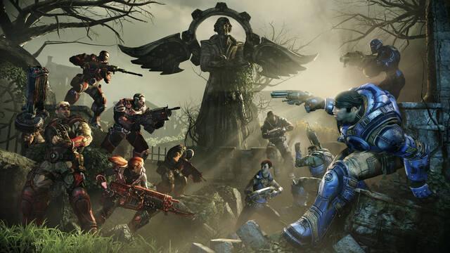 Gears of War: Judgment recibirá nuevos mapas la semana que viene