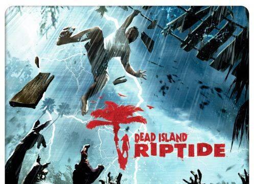 Revelada la portada de la edición especial de Dead Island: Riptide