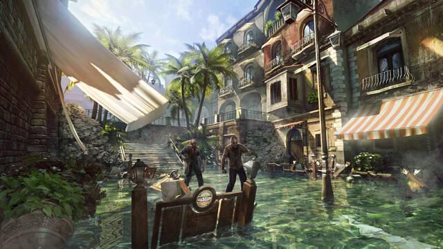 Nuevas imágenes de Dead Island: Riptide