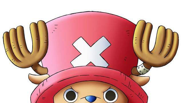Nuevas imágenes de One Piece Romance Dawn