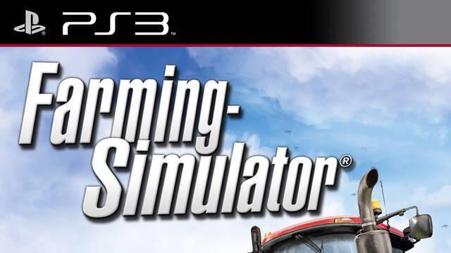 Farming Simulator para consola se presenta en vídeo