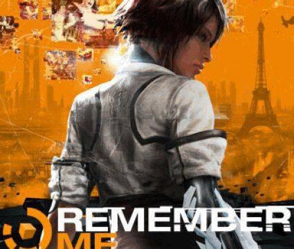 Un diario digital interactivo nos descubre nuevos detalles sobre Remember Me