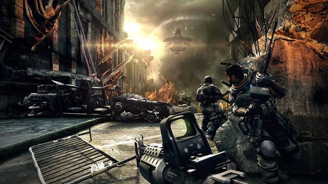 Killzone Trilogy es anunciado oficialmente