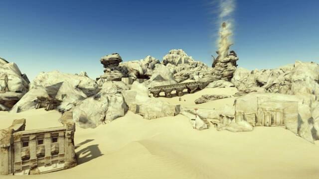 Lightning Returns: Final Fantasy XIII se muestra en nuevas im�genes