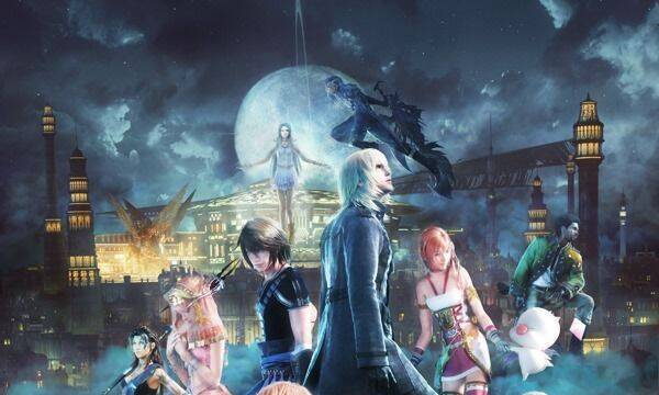 Nuevas im�genes de Lightning Returns: Final Fantasy XIII