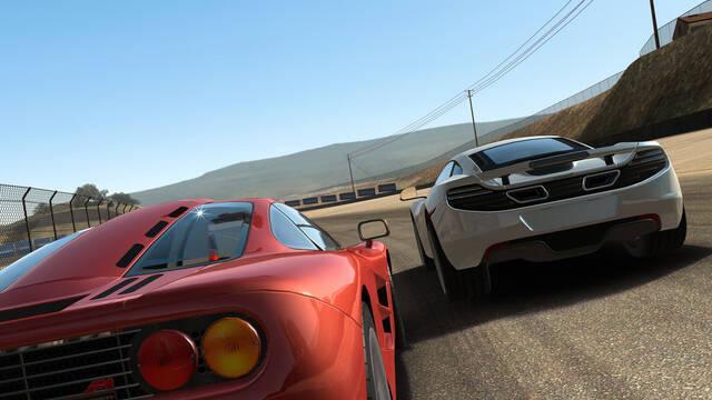 Real Racing 3 se muestra en nuevas imágenes
