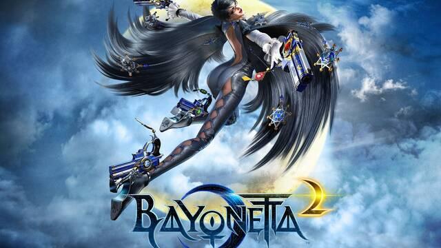 Bayonetta 1 y 2 llegarán a Nintendo Switch