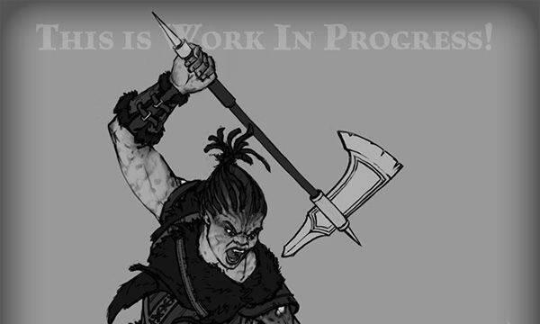 Project Eternity muestra sus progresos