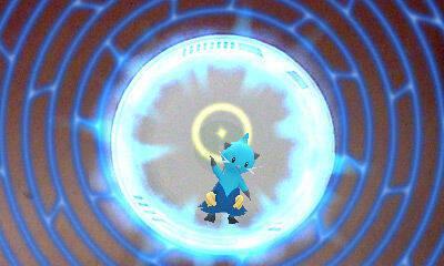 Nuevas imágenes de Pokemon Mystery Dungeon: Gates to Infinity