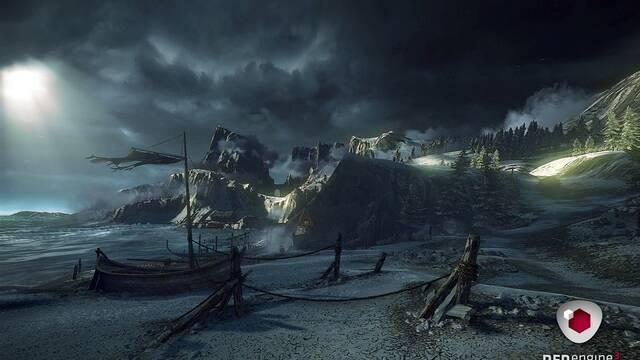 CD Projekt asegura que su nuevo motor difuminará la línea entre CG y jugabilidad