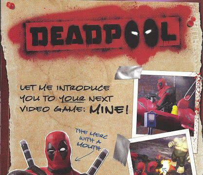 Deadpool se podr�a lanzar en verano