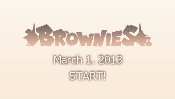 El fundador de Brownie Brown abandona el estudio y funda uno nuevo