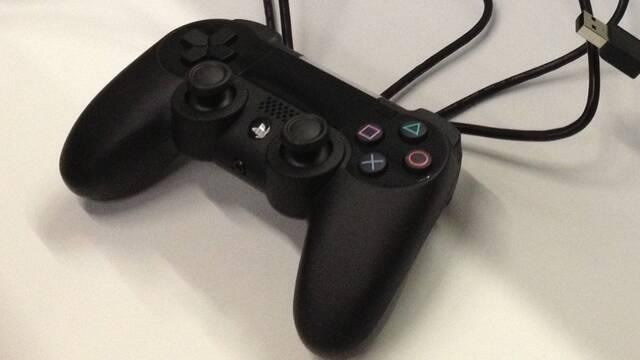 Nueva imagen y más detalles sobre el supuesto mando de la nueva PlayStation