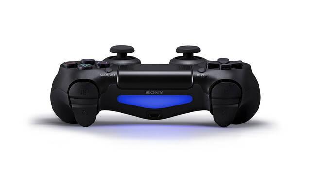 La luz del mando de PS4 no podr� apagarse