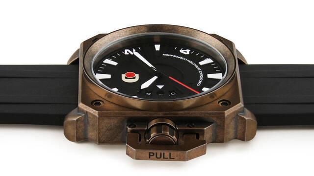 EA pone a la venta el reloj del protagonista de Dead Space 3