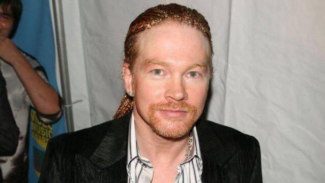 Activision le ofreció a Axl Rose, de Guns N' Roses, su propio juego
