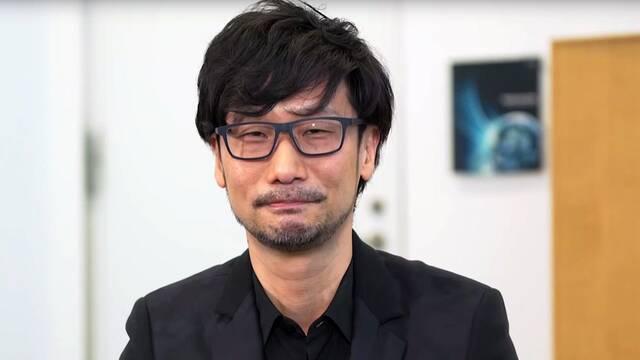 Hideo Kojima: 'Quiero seguir creando juegos hasta que me muera'