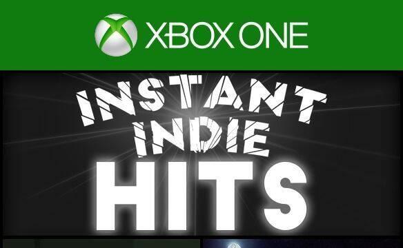Anunciado el bundle de grandes éxitos indie Instant Indie Hit para Xbox One