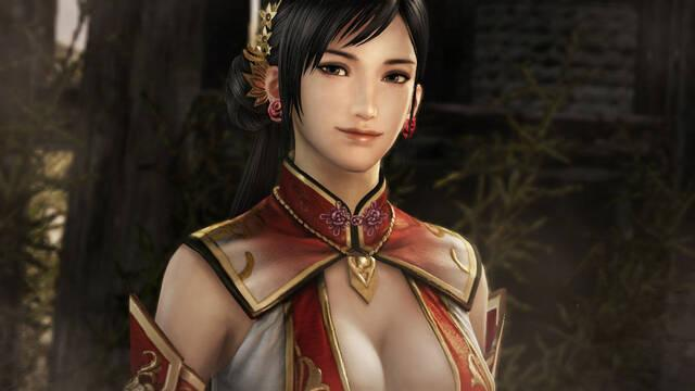 Más imágenes de Dynasty Warriors 8